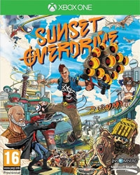 Sunset Overdrive [EU uncut Edition] (Xbox One)