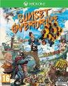 Sunset Overdrive [D1 uncut Edition] inkl. Preorder DLC (Xbox One)