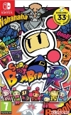 Super Bomberman R (Nintendo Switch)