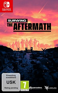 Surviving the Aftermath [Day 1 Edition] (Nintendo Switch)