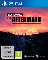 Surviving the Aftermath [Day 1 Edition] (PS4)
