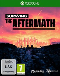 Surviving the Aftermath [Day 1 Edition] (Xbox)