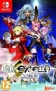 Switch Fate EXTELLA: The Umbral Star