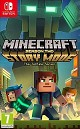 Switch Minecraft Story Mode