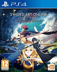 Sword Art Online Alicization Lycoris für PS4