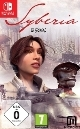 Syberia 1 (Nintendo Switch)