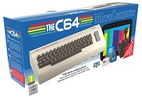 THE C64 Maxi (Gaming Zubehör)