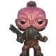 Taserface Guardians of the Galaxy 2 POP! Vinyl Figur (10 cm) (Merchandise)