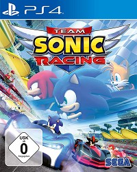 Team Sonic Racing (USK) (PS4)