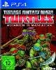 Teenage Mutant Ninja Turtles: Mutanten in Manhattan (USK)