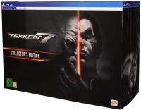 Tekken 7 [Collectors Edition] + Spiel + Figur (PS4)