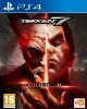 Tekken 7 [Limited Deluxe Edition] (PS4)