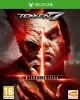 Tekken 7 [Limited Deluxe Edition] (Xbox One)