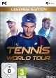 Tennis World Tour [Legends Edition] inkl. Preorder Bonus (PC)