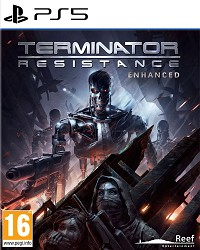Terminator: Resistance [Limited Enhanced uncut Edition] (PS5™)
