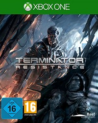 Terminator: Resistance [uncut Edition] (Xbox One)