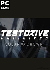 Test Drive Unlimited Solar Crown (PC)