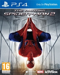The Amazing Spider-Man 2 (Spiderman 2)