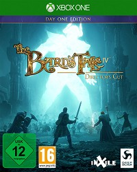 The Bards Tale IV: Directors Cut [Day 1 Edition] (Xbox One)