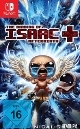 The Binding of Isaac: Afterbirth (Nintendo Switch)