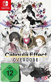 The Caligula Effect: Overdose (Nintendo Switch)