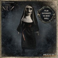 The Conjuring Universe Roto Figur The Nun (46 cm) (Merchandise)