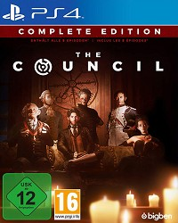 The Council [Complete Edition] (PS4)