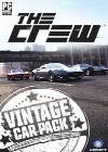 The Crew: Retro-Car-Pack (Add-on DLC 4) (PC Download)