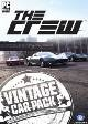 The Crew: Retro-Car-Pack (Add-on DLC 4)
