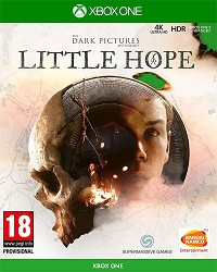 The Dark Pictures Anthology: Little Hope für PS5™