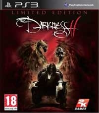 The Darkness 2 [uncut Edition]
