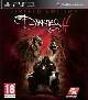 The Darkness 2 [Limited uncut Edition]
