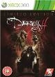 The Darkness 2 [Limited uncut Edition] (Xbox360)