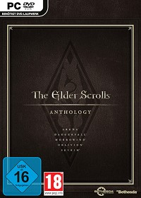 The Elder Scrolls Anthology [25th Anniversary Edition] (PC)