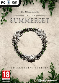 The Elder Scrolls Online: Summerset [Collectors uncut Edition] inkl. Bonus (PC)