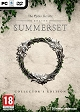 The Elder Scrolls Online: Summerset [Collectors uncut Edition] inkl. Preorder Bonus (PC)