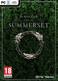 The Elder Scrolls Online: Summerset [uncut Edition] inkl. Bonus (PC)
