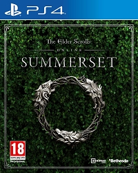 The Elder Scrolls Online: Summerset für PC, PS4, X1