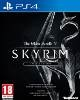 The Elder Scrolls V: Skyrim [Special EU uncut Edition] (PS4)