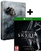 The Elder Scrolls V: Skyrim [Special Limited Steelbook EU uncut Edition] (Xbox One)