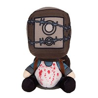 The Evil Within 2 The Keeper Stubbins (20 cm) (Merchandise)