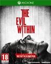 The Evil Within [Limited D1 uncut Edition] inkl. Bonus DLC (Xbox One)