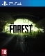 The Forest für PS4