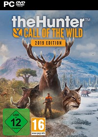 The Hunter: Call of the Wild [2019 Edition] (PC)