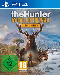 The Hunter: Call of the Wild [2019 Edition] (PS4)