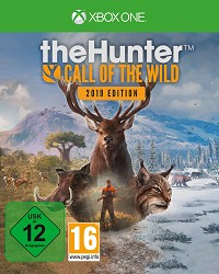 The Hunter: Call of the Wild [2019 Edition] (Xbox One)