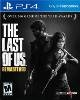 The Last of Us [Remastered US uncut Edition] (PS4)