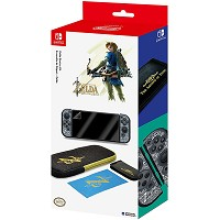 The Legend of Zelda - Breath of the Wild Switch Starter Kit