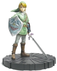 The Legend of Zelda Link Figur (Merchandise)