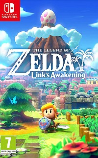 The Legend of Zelda: Links Awakening für Nintendo Switch